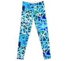 Frozen River Leggings