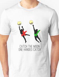 Catch the moon T-Shirt