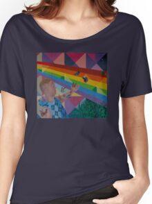 Sasha Women's Relaxed Fit T-Shirt