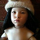 doll for Jenna by chrythmnove