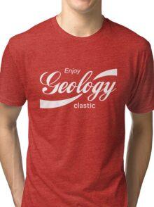 Geology Humor Tri-blend T-Shirt