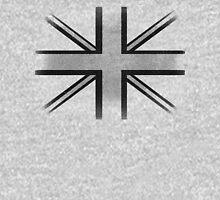 Vintage British Flag Unisex T-Shirt
