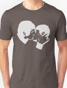 Sebastian - Total (Stencil 1) T-Shirt