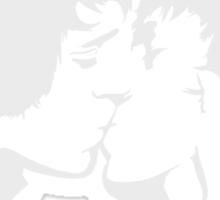 Sebastian - Total (Stencil 1) Sticker
