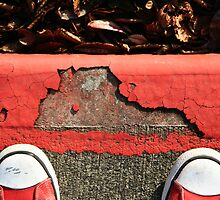 Kicks & Cracks by KreddibleTrout