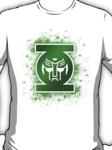 Green Lanternbot T-Shirt