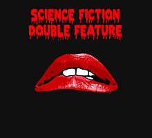 Rocky Horror - Science Fiction/Double Feature Unisex T-Shirt