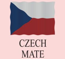 Czech mate by stuwdamdorp