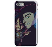 Keirazer iPhone Case/Skin