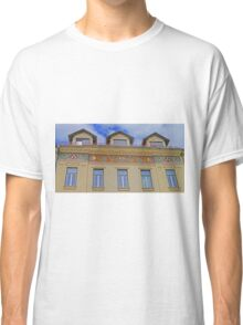 Tavcarjeva 11 Classic T-Shirt