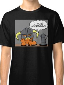 The Lasagnaborn Classic T-Shirt