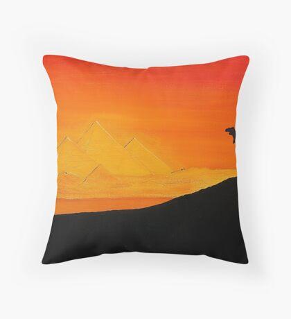 The Prophet Nr2 Throw Pillow