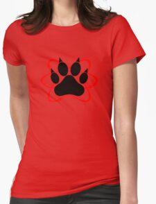 Carl's Shirt Womens Fitted T-Shirt