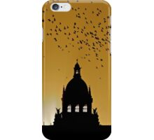 HOLY SUNRISE - IPHONE iPhone Case/Skin