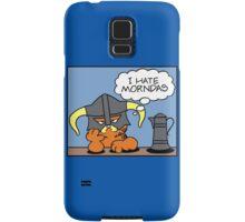 The Lasagnaborn Samsung Galaxy Case/Skin
