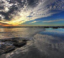 Low Tide by Jill Fisher