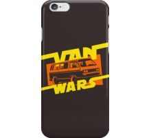Van Wars iPhone Case/Skin