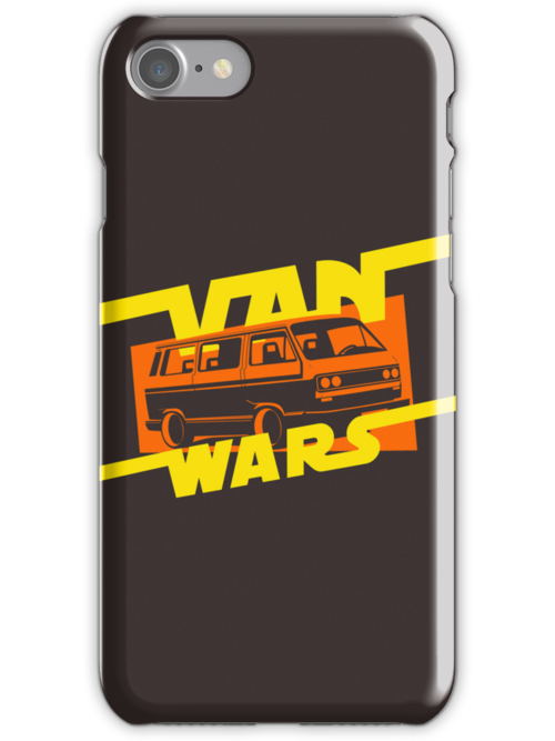 Van Wars by synaptyx