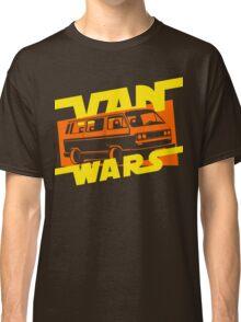 Van Wars Classic T-Shirt