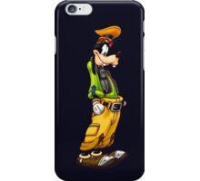 "Goofy ""Name's Goofy"" iPhone Case/Skin"