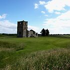 Knowlton Church by kostolany244