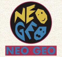 Neo Geo Console T-Shirt