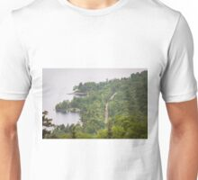 Lakeside Road Unisex T-Shirt