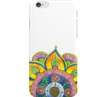 Mandala - Spring iPhone Case/Skin
