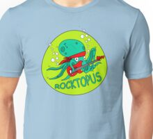 The Amazing RocktOpus Unisex T-Shirt