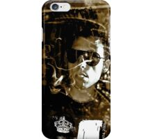 SMOKE AND MIRRORS - IPHONE iPhone Case/Skin