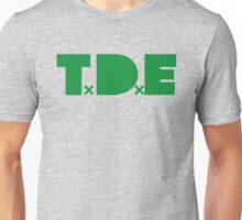 TDE - Green Unisex T-Shirt