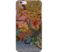 Zany iPhone Case/Skin