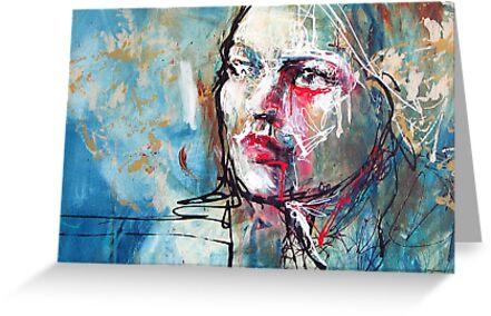 Winter Daze by Nina Smart