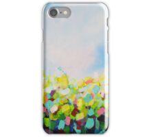 Eternal Spring iPhone Case/Skin