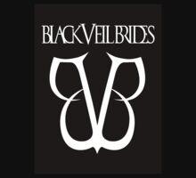 Black Veil Brides Logo (Black) by WolfCalypsus