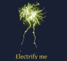 electrify me by mariette sardin