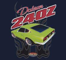 Datsun 240Z by JDMSwag