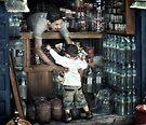 Shoplifting :-) by Farfarm