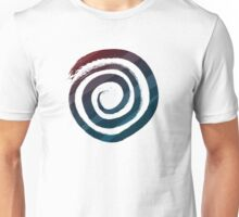 Spiral Circular - Color Edition Unisex T-Shirt