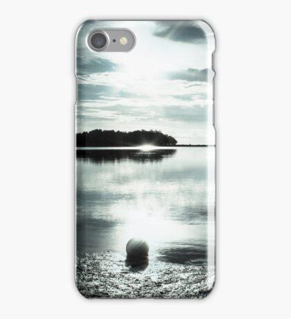 Thailand Beach (58-1) iPhone Case/Skin