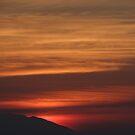 The last sunlight - La ultima luz del sol by Bernhard Matejka