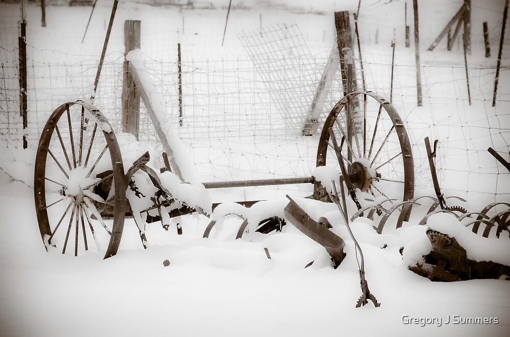 Memories Of Christmas by nikongreg