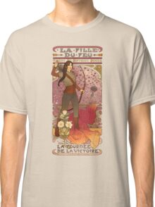 The Games Classic T-Shirt