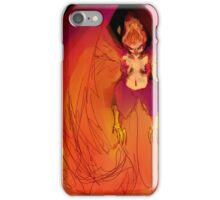 Blazing Zenith iPhone Case/Skin