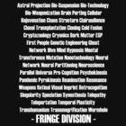 Fringe by jancarlob
