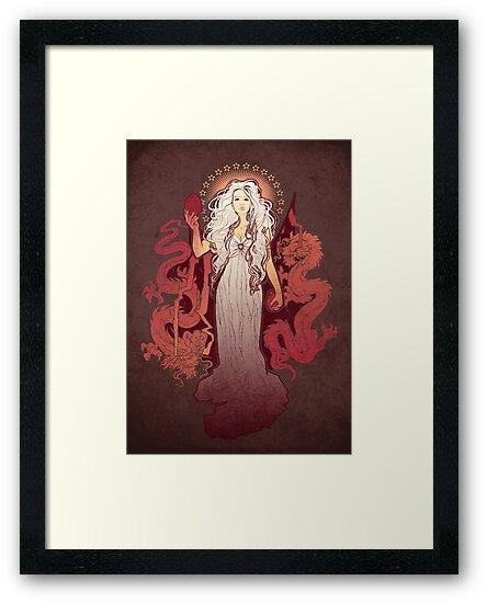 Mother by MeganLara