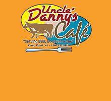 Uncle Danny's Cafe Unisex T-Shirt
