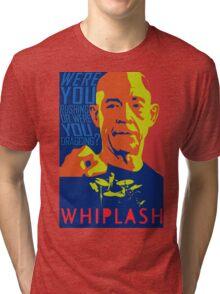 Whiplahs Fan Poster Tri-blend T-Shirt