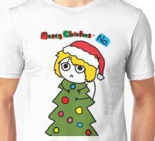 Festive Chee- No.  Unisex T-Shirt