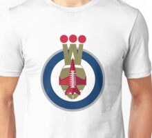 Winnipeg Jets + Bombers Unisex T-Shirt